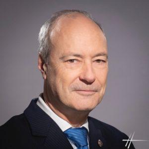 Stéphane GUERO, Président de la SFCM 2021